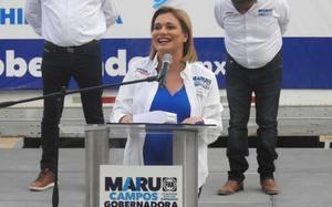 Admite TEPJF impugnación de Morena contra candidatura de Campos