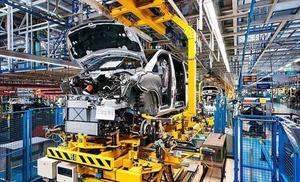 Empleo en la industria automotriz regresa a niveles previos al Covid