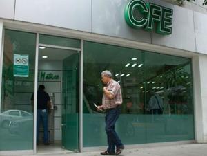 Moody's mantiene en baa1 calificación de CFE con perspectiva negativa