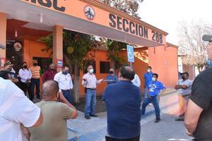Recurriría 288 a préstamo para el pago de prohuelga en Monclova