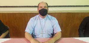 Promueve Obispo vocación sacerdotal para los jóvenes