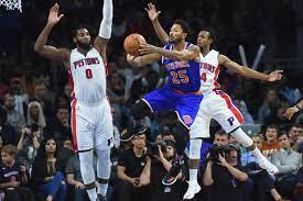El Magic superó a los Pistons