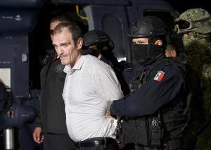 No logran reunir pruebas contra 'El Güero' Palma