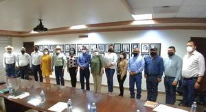 Integran ciudadanos consejo municipal de Seguridad Pública