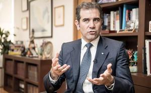 Futura reforma electoral no debe  ser un 'ajuste de cuentas': INE