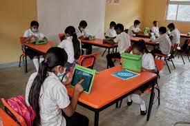 SEP desmiente suspensión de  las pruebas PISA en México