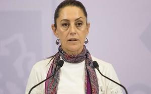 Claudia Sheinbaum: 'No debemos especular, hay que esperar peritajes'