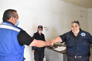 Exigirán certificación médica al ingresar a celdas de Seguridad Pública en Monclova