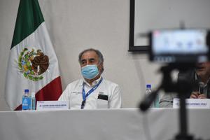 Sector Salud de Monclova en alerta ante variante India de COVID-19