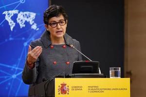Madrid no se interpondrá si la Justicia española reclama al líder polisario