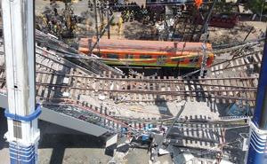 DNV, la empresa noruega que hará el peritaje del colapso en Línea 12