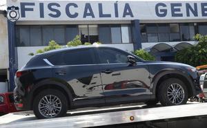 Despojan de su camioneta a candidata a diputada local en Morelos