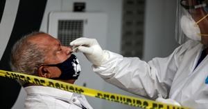 México acumula 217 mil 740 muertes por COVID-19