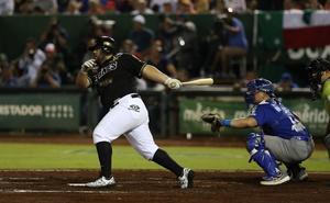 Luis Juárez quiere colgarse medalla con México en beisbol olímpico