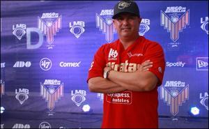 'Pancho Ponches' confía en ganarse el respeto como estratega en LMB