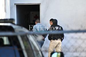 Vinculan a proceso en Monclova a presunto homicida de 'Pepito'