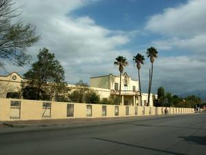La PRONNIF vigilará el regreso a las escuelas en Frontera