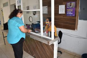 Registran 500 personas para la siguiente vacuna en Castaños