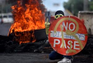 ¿Qué está pasando en Colombia y por qué hay protestas?