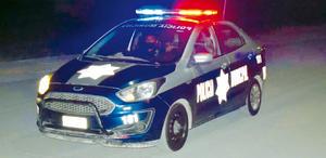 Taxista intenta plagiar a una ama de casa en Monclova