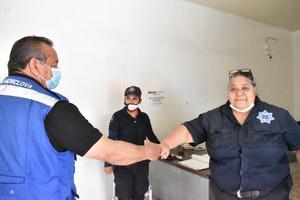 Revisarán salud de quienes entren a celdas municipales en Monclova