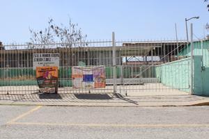 Escuelas públicas de la Región Centro programan regreso