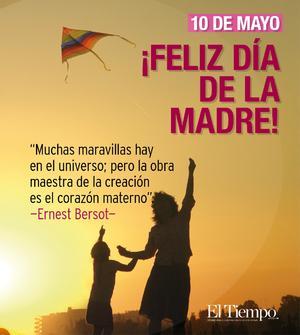 ¿Por qué el 10 de mayo se celebra el Día de las Madres en México?