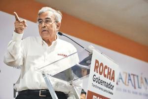 Candidato de Morena en Sinaloa promete proyecto turístico