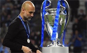 Lo que han invertido en Pep Guardiola para ganar la Champions League