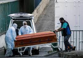 Venezuela suma 1,296 contagios y 20 fallecidos por la covid-19