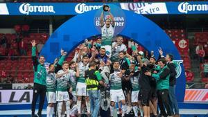 Santos a mantener tendencia campeonil