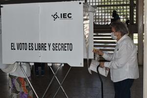 Viejas prácticas comprarían el voto el día de la elección