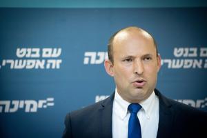 Apoyo ultranacionalista despeja el camino a gobierno anti-Netanyahu en Israel