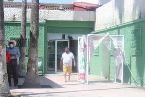 Realiza clínica 9 del IMSS 100 consultas en Frontera