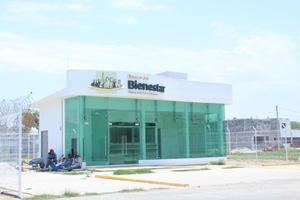 Banco del Bienestar; un sueño convertido en pesadilla en Frontera