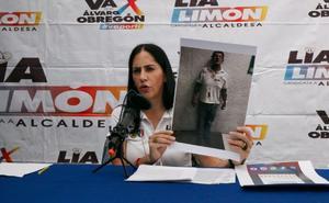 Lía Limón acusa que candidato de Morena recurre a violencia