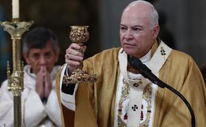 Pide cardenal Aguiar Retes oración para unas elecciones ejemplares