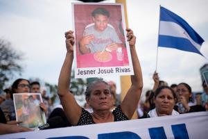 Piden justicia para víctimas del Día de la Madre de 2018 en Nicaragua