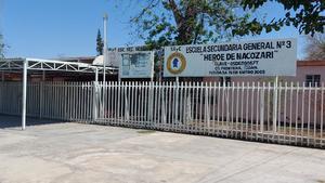 Tardarán en abrir más secundarias en Frontera