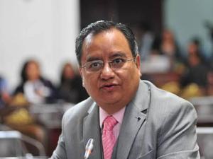 GCE: Santillán al frente de las preferencias en Álvaro Obregón