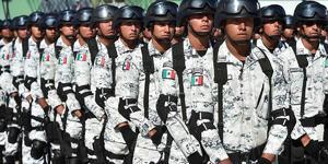 AMLO: Alistan operativo con la Guardia Nacional para la jornada electoral