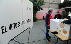 Guardia Nacional vigilará elecciones del 6 de junio en Edomex