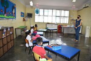 Un regreso a clases con mucha precaución en Castaños