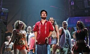 Llega en junio a Puerto exposición sobre el musical 'In The Heights'