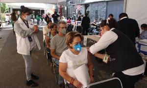 Coahuila registra 5 casos nuevos de COVID-19; no hay defunciones