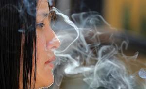 Tabaquismo mata a mil 122 al año en San Luis Potosí