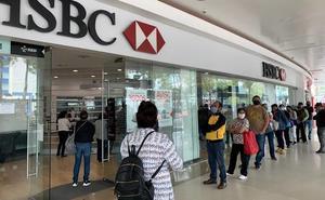 Crédito al consumo en bancos, de los más afectados por la pandemia
