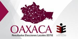 Aprueban medidas extraordinarias para garantizar elecciones en Oaxaca