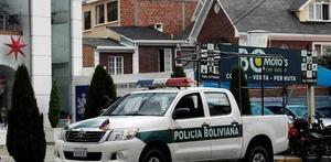 Detenida una pareja de jóvenes por golpear a su bebé de 5 meses en Bolivia