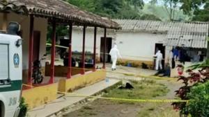 Masacre en hacienda cafetera deja al menos  9 muertos en Colombia